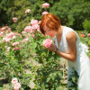 How to Stop, Smell the Roses and Just Be Thankful