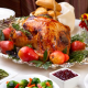 Tips on Staying Healthy at Thanksgiving