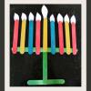 Round Up of Hanukkah Crafts for Kids