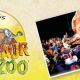 See Dinosaur Zoo Live at The Majestic in Dallas for a Limited Time