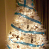 Starfish Christmas Tree and Other Creative Ways to Decorate Your Tree