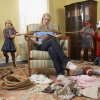 Poor Behavior: Who's the Lazy One, You or Your Child?