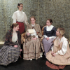 All Teen Cast Performs Little Women