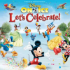Disney on Ice: Let's Celebrate