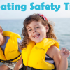 10 Tips for Boating Safely with Kids