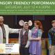 Sensory Friendly Stuart Little at Dallas Children's Theater
