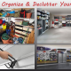 How to Organize and Declutter Your Garage