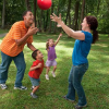 5 Ways To Keep Kids Fit While Having Fun