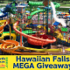 Hawaiian Falls Mega Giveaway- 5 Sets of Tickets!