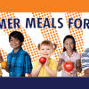 Free Summer Meals For Kids Across Dallas County Aug 4-8