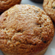 Breakfast Muffins with Honey