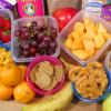 20 Lunch Box Ideas