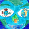 Expressions of Gratitude Art Contest for Students in K-12