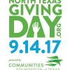 North Texas Giving Day is September 14th