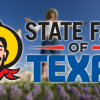 State Fair of Texas, Sept 26 – Oct 19, 2014