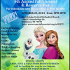 Fall Carnival and Resource Fair for Special Needs Families