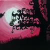 Halloween Art Contest Winners