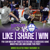 2 Day Flash Giveaway: Win VIP Dallas Sidekicks Tickets