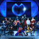 Marvel Universe Live! Brings More Than 25 Marvel Characters to DFW