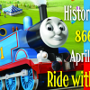 Day Out with Thomas the Train 2015