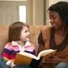 How to Help Your Preschooler Adjust to A New Babysitter