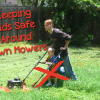 Kids and Lawn Mower Safety Tips