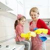 Ways to Get Kids to Help with Chores