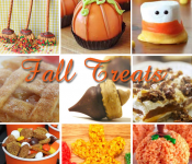 Fun Fall Treats for Kids