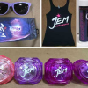 Jem and the Holograms Prize Pack Giveaway!