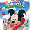 Mickey's Sport-y-Thon DVD Giveaway!