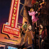 4-Day FLASH GIVEWAWAY: Disney's Adventures in Babysitting