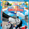 Thomas & Friends Blue-Ray DVD Giveaway