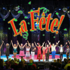Lone Star Circus Brings the Party to DCT with La Fete