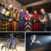 Learn How to be a Knight During Spring Break at Medieval Times