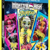 Giveaway: Monster High Electrified Blu-Ray / DVD Combo Pack