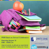Gear Up 4 School: Free Back to School Celebration