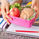 Healthy and Fun Lunchbox Ideas