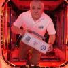 NASA Spacewalk Live Stream this Week