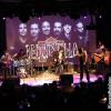 Del Castillo Rocks The Kessler with a Joyous Mix of Cultures
