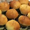 Game Day Finger Foods: Cheeseburger Sliders