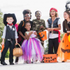 How to Make Halloween Healthier for Your Family