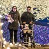 Create Special Memories at Enchant Christmas this Holiday Season