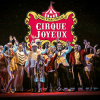 Celebrate the New Year with Cirque Joyeux, a Festive Tradition of Talent