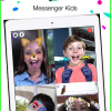 Facebook Introduces Messaging App for Kids