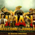 Review of Jumanji: Welcome to the Jungle