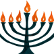 Hanukkah Events in DFW