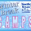2017 Winter Break Camps and Kids Activities in DFW