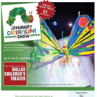 The Very Hungry Caterpillar – Sensory Friendly Performance