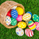 Easter Events DFW