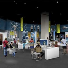 Perot Museum Debuts Re-Imagined Being Human Hall